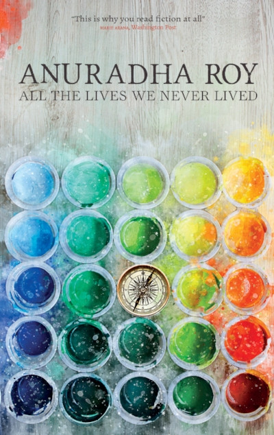 All the Lives We Never Lived